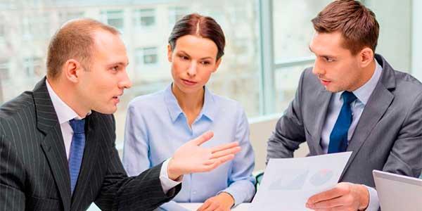 La gestión ágil de los procesos administrativos hacen una empresa competitiva.