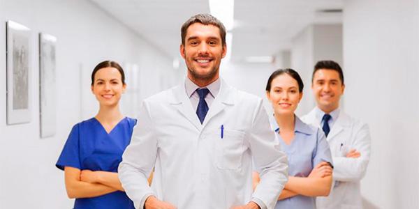 La sanidad es un recurso importante en todas las áreas de la sociedad.