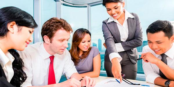 Trabaja en cualquier área de la empresa con los cursos de administracion de empresas en Barcelona