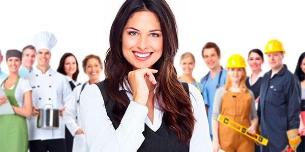 El área de recursos humanos un departamento clave para atraer y retener talento dentro de la empresa.
