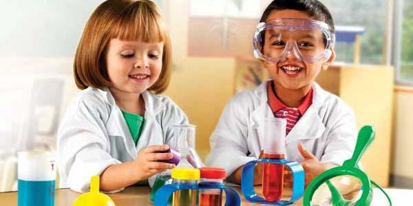 Si el trabajo en guarderías y jardines infantiles te apasiona, este es el lugar correcto para buscar tu formación