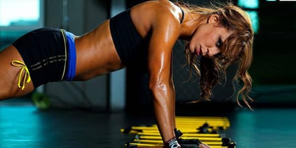 Mejora tu estilo de vida con el ejercicio ¡Dependen de ti los hábitos que tomes!