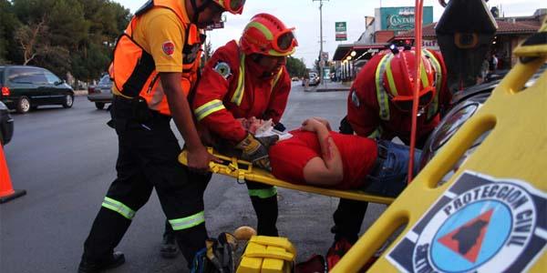 Los pilares estratégicos para la protección civil es la formación.