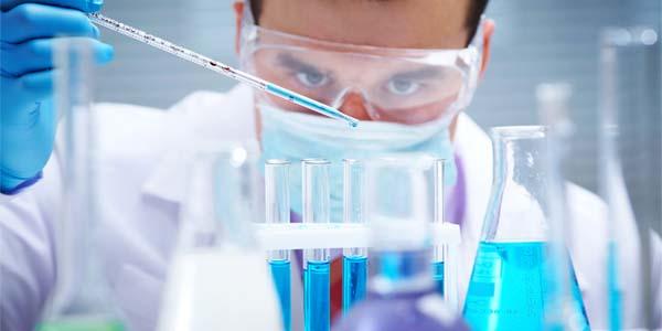 Aplica la ciencia quimica a los procesos industriales podrás trabajar en diferentes campos