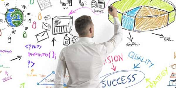 El principal objetivo del marketing es entender y comprender al cliente tan bien que el servicio o producto se venda solo.