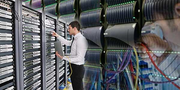 Los sistemas informáticos pueden contribuir positivamente a tu empresa.