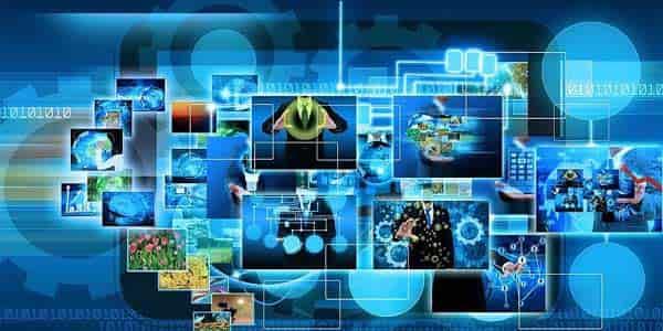 La tecnología y la informática nos hacen más fácil y entretenida nuestra vida.