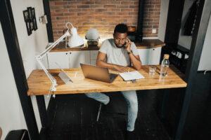 ¿Soy capaz de estudiar desde casa una formación online?