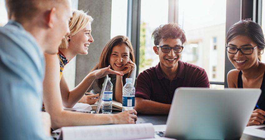 5 motivos por los que estudiar formación profesional
