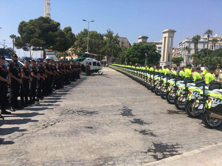 Oposiciones guardia civil: ¿cómo son?