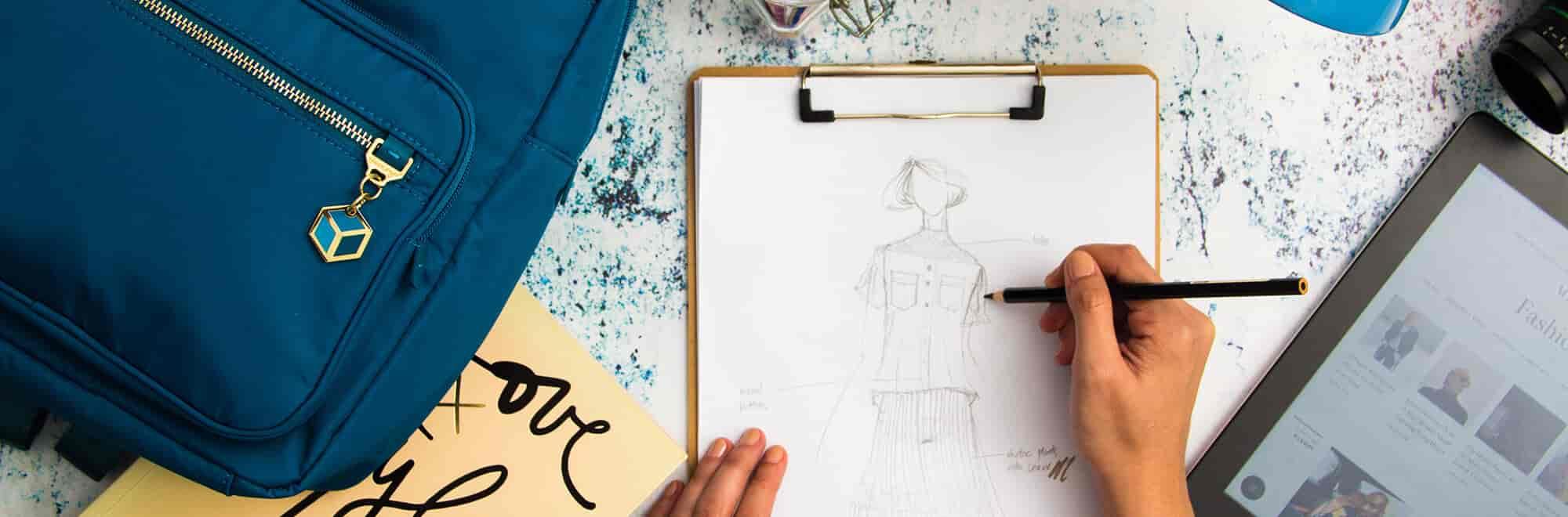 ¿Te apasiona la moda? Esto es lo que puedes estudiar