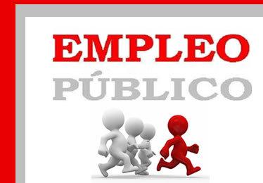 Resultado de imagen de empleo publico