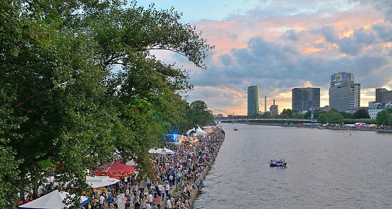 Festival Alemania