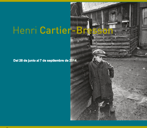 Cartier Bresson Mapfre