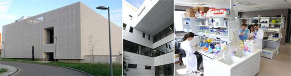 centro de investigación
