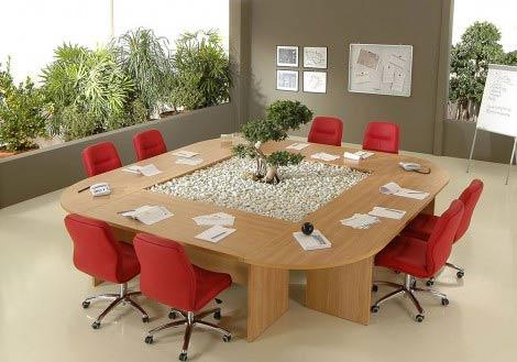 La decoraci n perfecta para tu oficina for Objetos de decoracion para oficinas