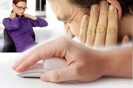 Imagen de Padecemos más enfermedades derivadas del trabajo