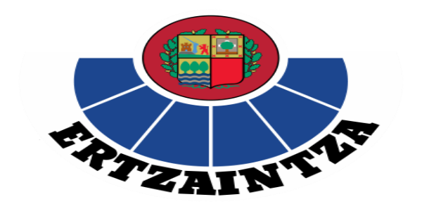 Convocatorias a Ertzaina en el País Vasco