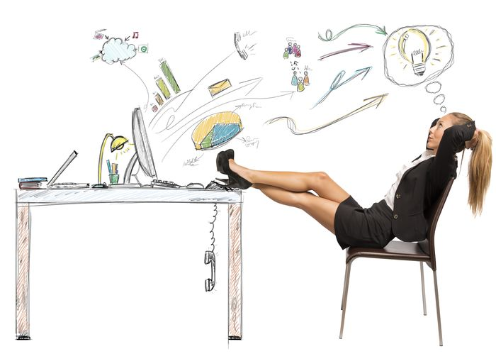 El miedo a perder el empleo hace que aumente el for Articulos oficina online