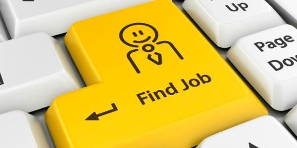 Imagen de Sigue en auge la búsqueda de empleo por internet