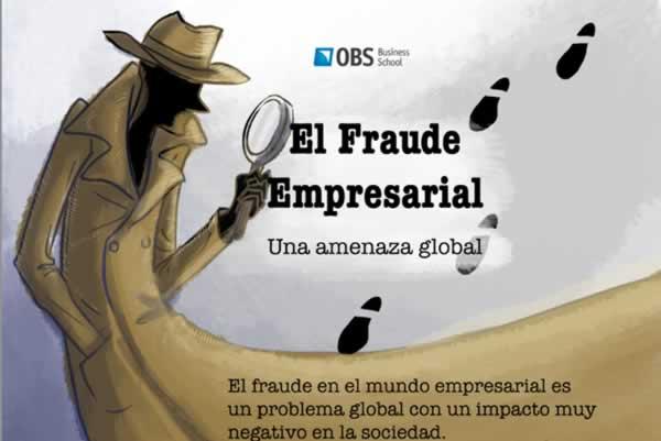 Imagen de El fraude, una perspectiva empresarial