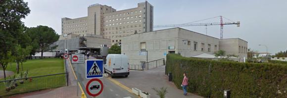 Hospital Valme