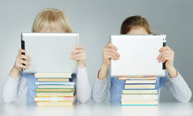 Imagen de Aquí tenemos herramientas para que los profesores preparen sus clases
