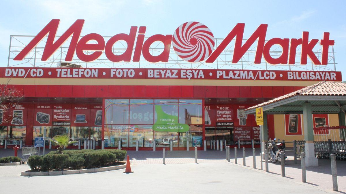 Media Markt Valencia