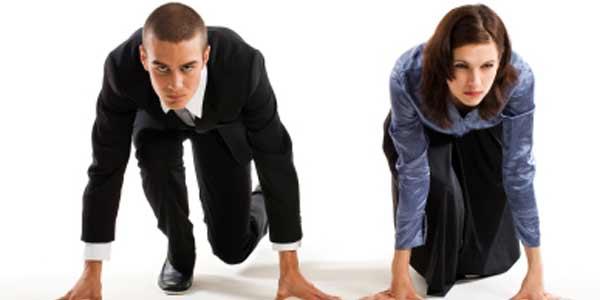 Aumenta la Diferencia Salarial Entre Hombres y Mujeres