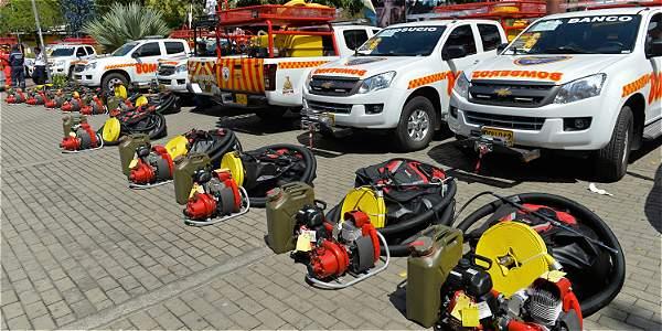 5 Plazas de Bombero Especialista Del Servicio de Extinción de Incendiosl Promoción Interna Palencia