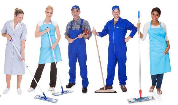 20 plazas de personal de limpieza y alojamiento junta de andaluc a - Agencias de limpieza barcelona ...