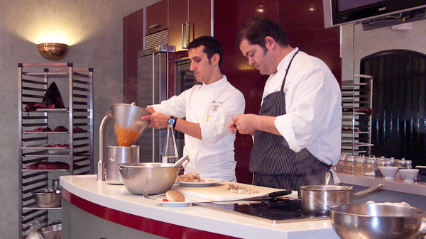 12 plazas del cuerpo de profesores t cnicos de formaci n for Formacion profesional cocina