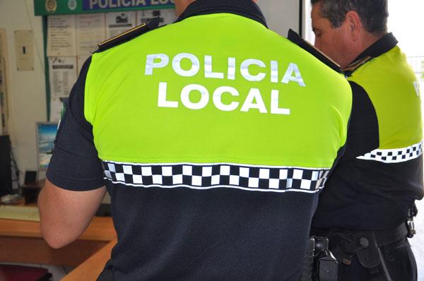 2 Plazas de Policía Local Utrera