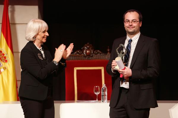 Premio Cortes de Cádiz