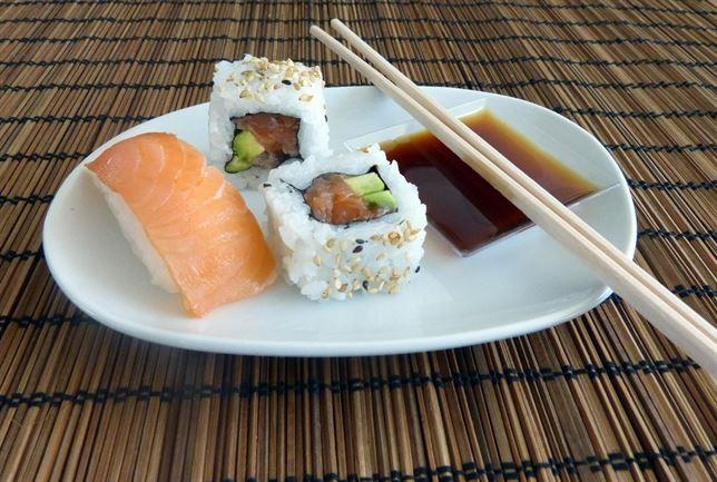Sushi Sushita
