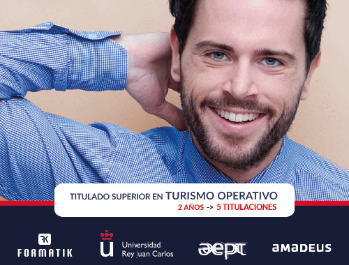 Imagen de Formatik y la Universidad Rey Juan Carlos firman un acuerdo de colaboración