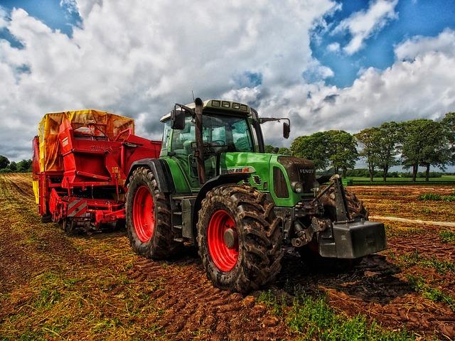 Tractorr