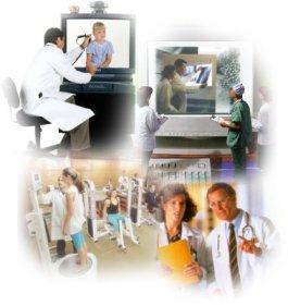 en la prestacion de los servicios de salud:
